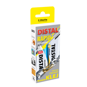 Klej Distal Rapid 30g
