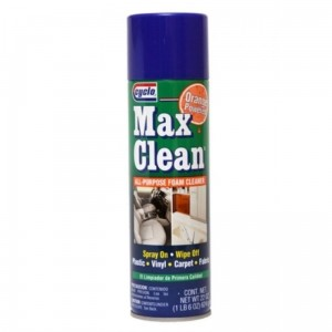 CYCLO MAX CLEAN Pianka do tapicerki USA 510g