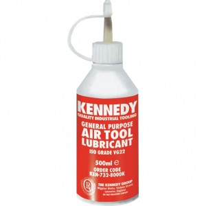 KENNEDY SMAR DO PNEUMATYKI 500ml