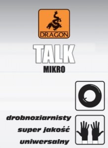 Dragon Talk Mikroziarnisty 0,25kg