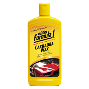 Formula 1 Krem do lakieru wosk carnauba 473ml